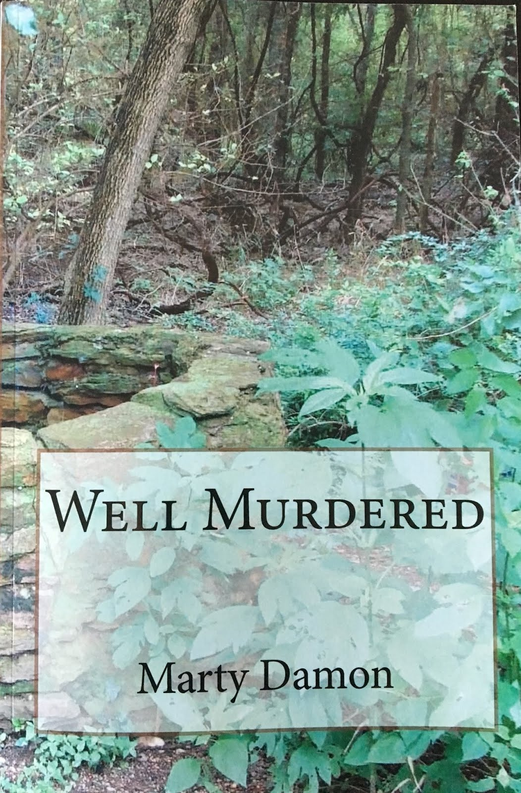 A touch of graft, drugs, and murder in the woods