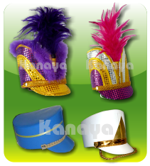 Topi Drum Band