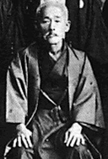 Kanryo Higashionna