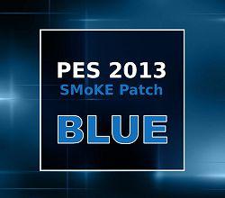 PES 2013 SMoKE Patch 5.2 + Update 5.2.8 + Fix 2