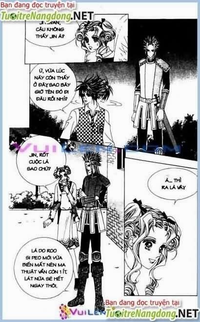 Sức Thanh Xuân chap 12 - Trang 84