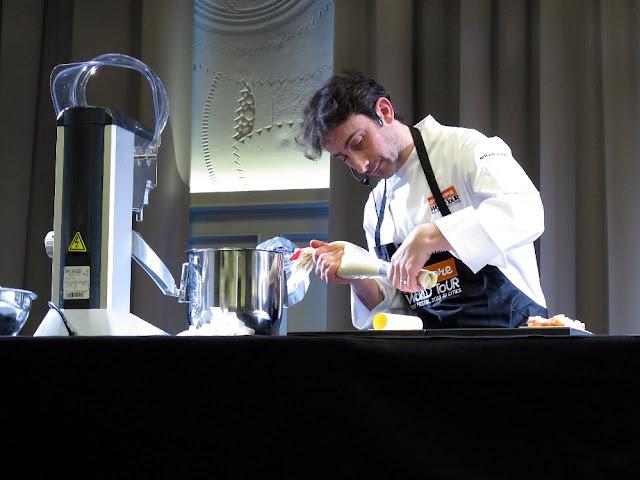Jean-François Foucher - Festival Omnivore