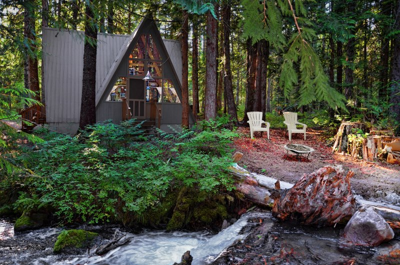Summit Meadow Cabins