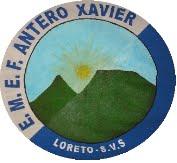 E.M.E.F Antero Xavier