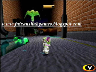 Toy story 2 pc game download