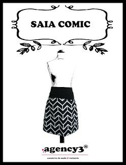 SAIA COMIC