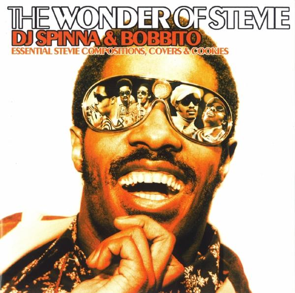 The Wonder Of Stevie Mix by DJ Spinna & Bobbito