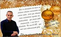 Deputado Nereu Moura deseja a todos uma Feliz Natal e um Próspero Ano Novo