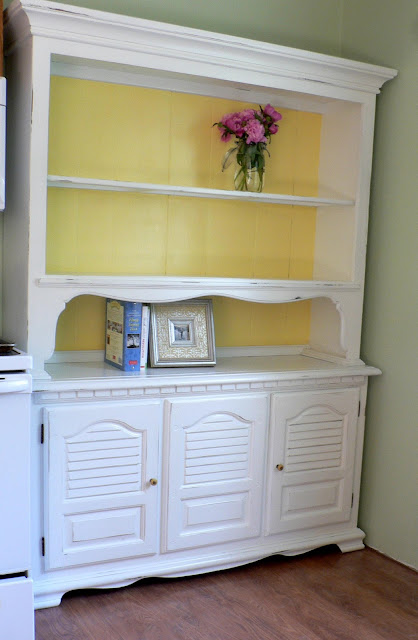 Paint Furniture - Finished
