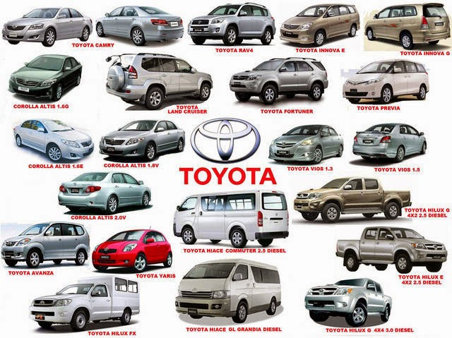 Toyota Cars Photos Gallery Toyota Cars Pictures