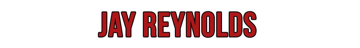 Jay Reynolds