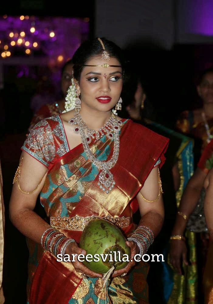 Surya CMD Daughter Tejaswini