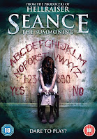 Seance (2011) online y gratis