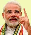 narendra modi bjp prime ministerial candidate