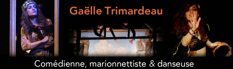 www.gaelletrimardeau.com
