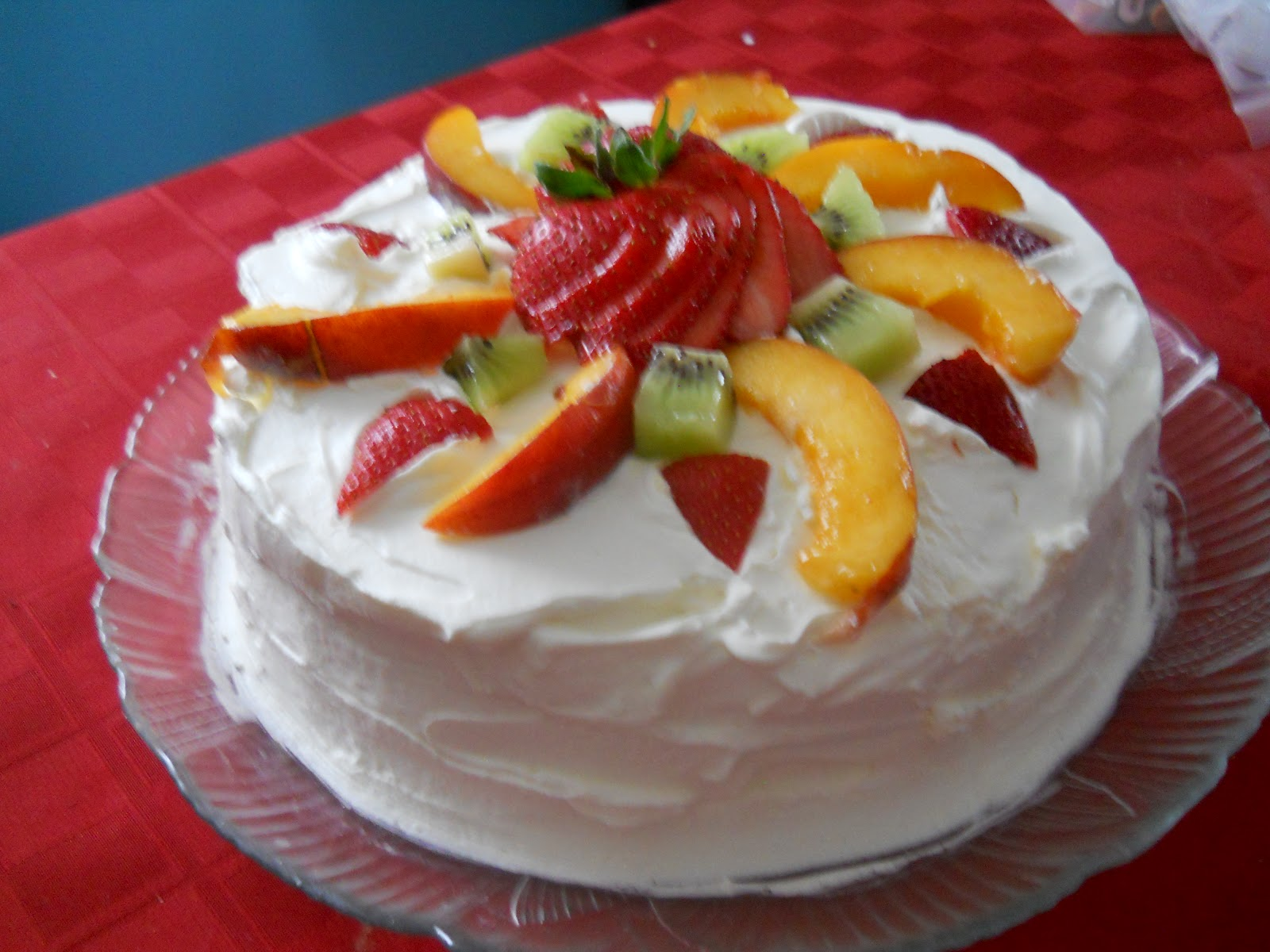 Gluten Free and Lovin' It!: Amazing Tres Leches Cake