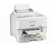 Epson WorkForce Pro WF-6090 Printer Driver Downloads