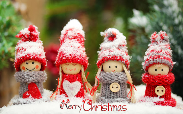 what to write on christmas greeting card for children