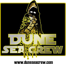 Dune Sea Crew