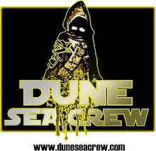 Dune Sea Crew