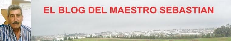 EL BLOG DEL MAESTRO SEBASTIAN