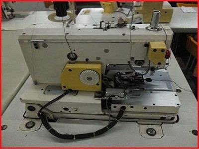qq sewing machine