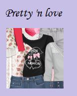 Verborgen winkel: Pretty in love