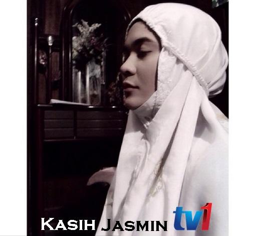 Sinopsis Kasih Jasmin drama RTM TV1 Slot Bidadari, pelakon dan gambar drama Kasih Jasmin TV1, Kasih Jasmin episod akhir, rahsia dan kelebihan amalkan ayat kursi dalam drama Kasih Jasmin TV1