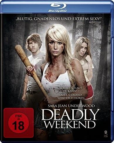 Deadly Weekend (2013) BluRay Subtitle Indonesia
