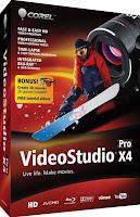 Corel Video Studio Pro X4 14.0.0.342 Full + Keygen + Hướng dẫn sử dụng Video Studio Pro X4  - Làm Video chuyên nghiệp