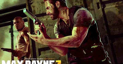 Max Payne 3 With Complete Download Links Download Free