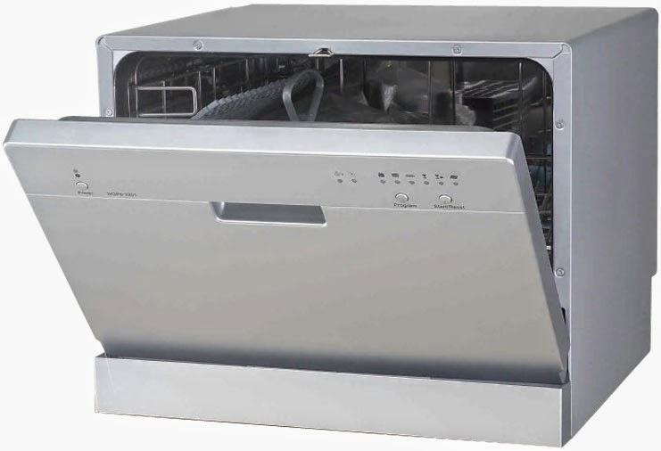 Countertop Portable Dishwasher Reviews : Dishwasher Reviews