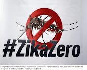 Vamos zerar o Zika