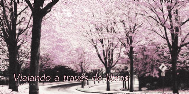 Viajando lejos a través de libros