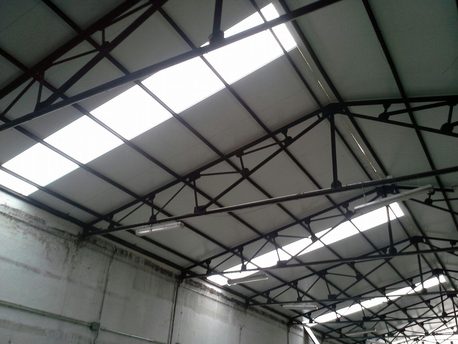 Impermeabilizar tejado reparar tejado en madrid - Impermeabilizar paredes interiores ...