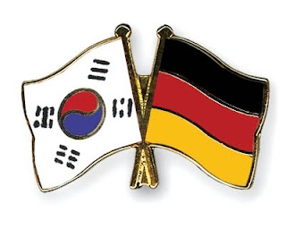 germany,, south korea