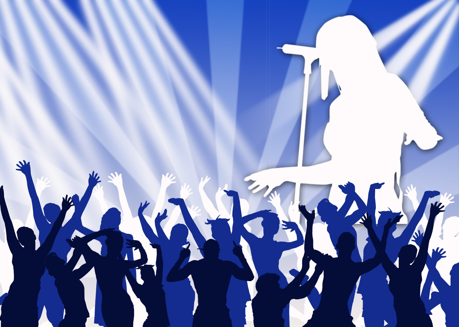 Conciertos Nacionales E Internacionales Producciones