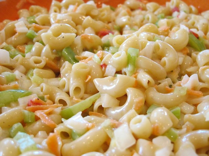 how to make mac and cheese panlasang pinoy