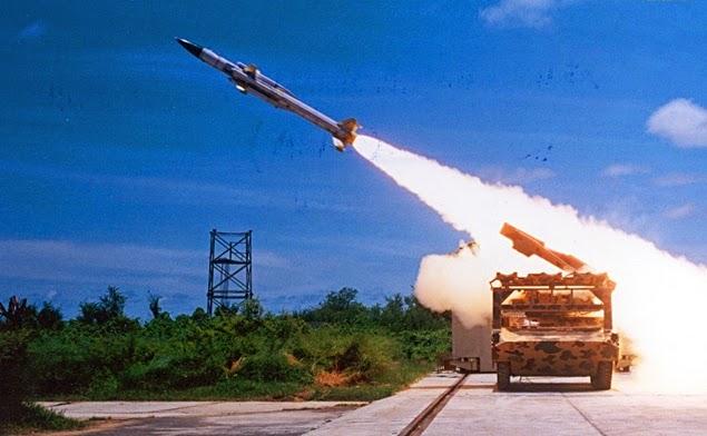ukraine missile