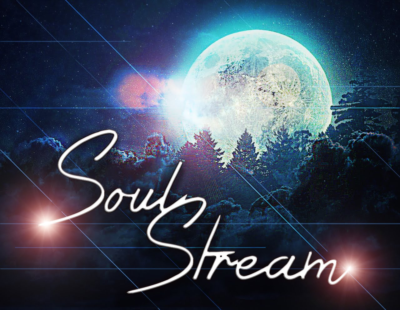 SoulStream Radio