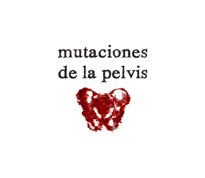 MUTACIONES DE LA PELVIS