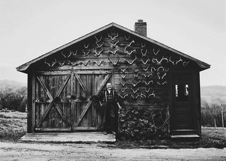 a longhouse birdhouse deer season