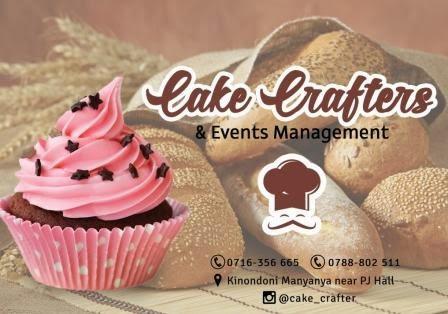 Cake crafters Dar Es Salaam