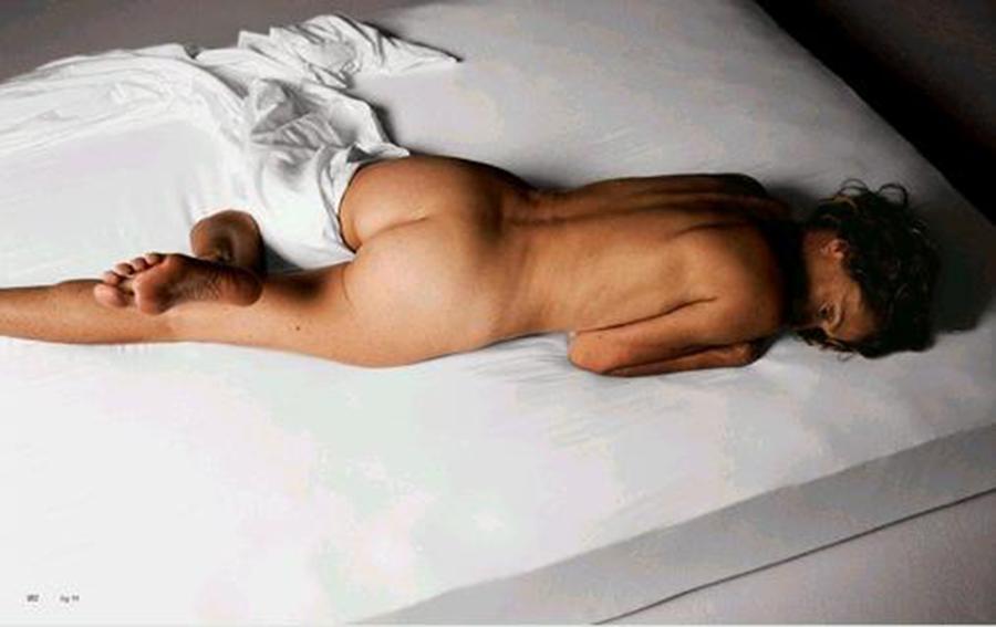 Lauren Hutton Nude Big 12