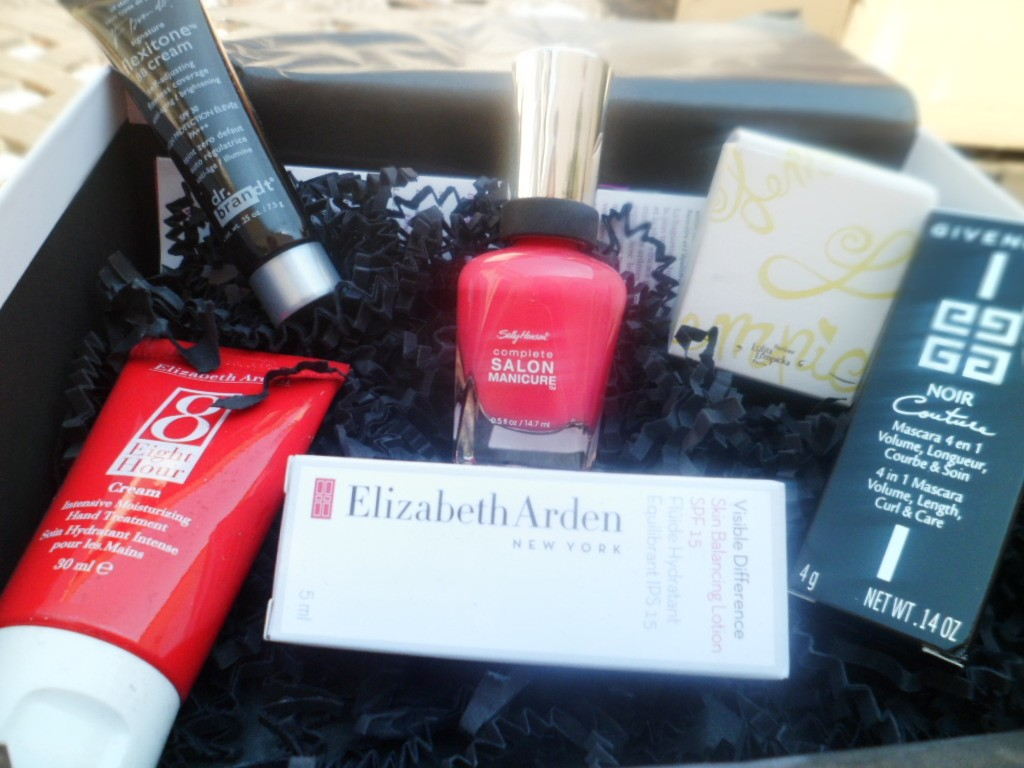 invisible difference elizabeth arden