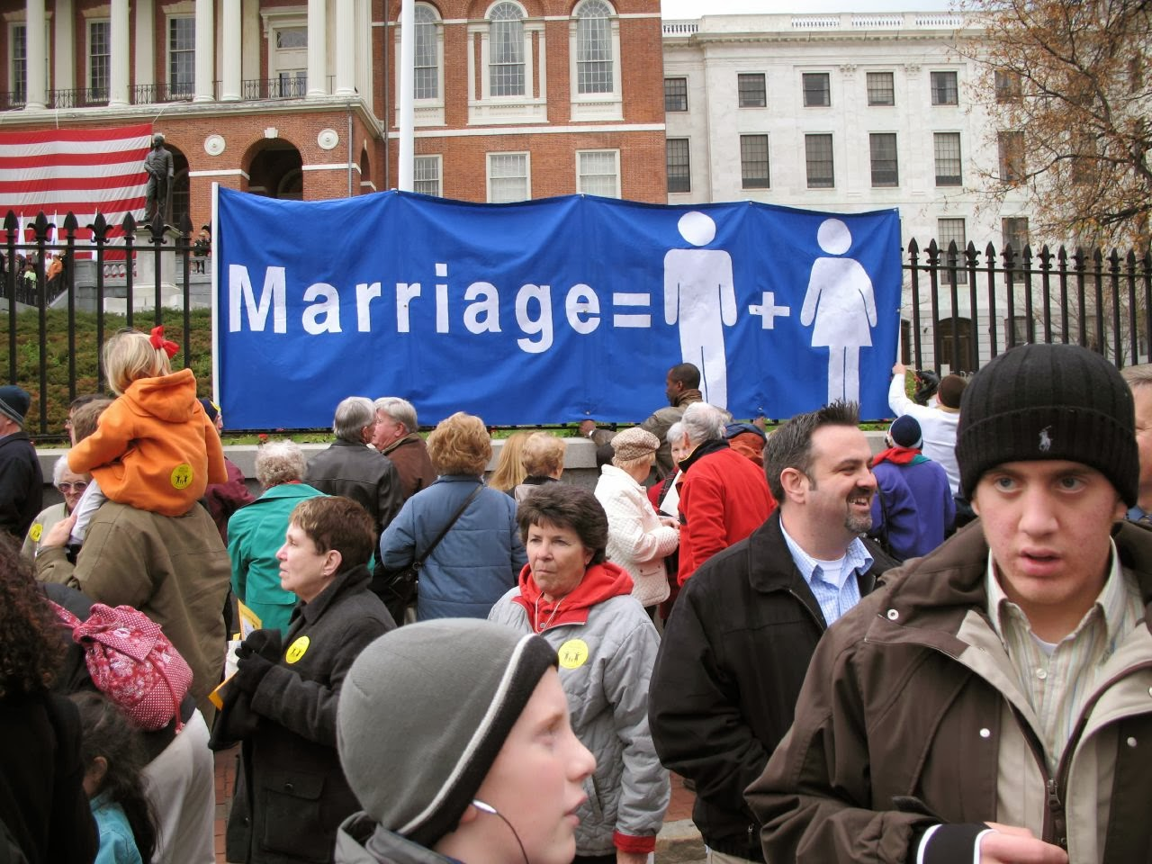 massachusetts gay marriage ruling