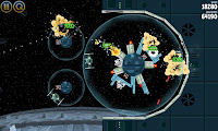Angry Birds Star Wars Apk for WVGA, HVGA and QVGA