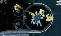 Angry Birds Star Wars Apk for WVGA, HVGA and QVGA