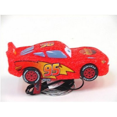 Cars Lamps For Kids Rooms