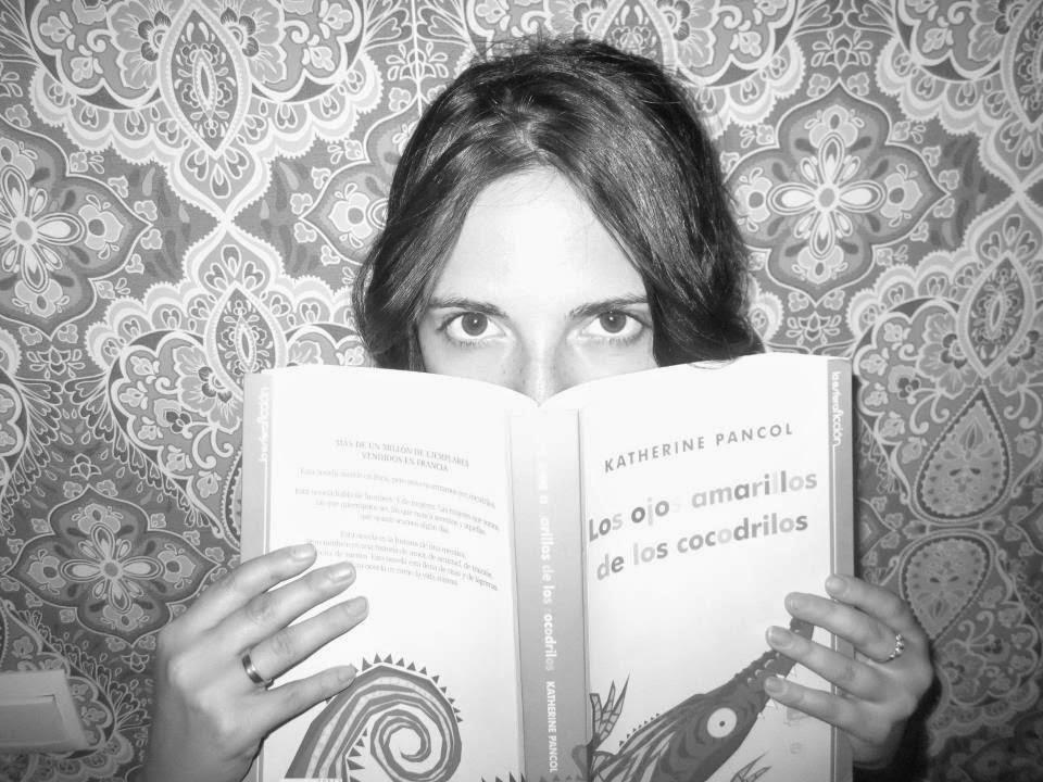 Los ojos amarillos de los cocodrilos.Katherine Pancol